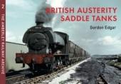 British Austerity Saddle Tanks