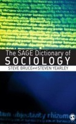 SAGE Dictionary of Sociology