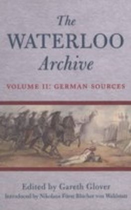 Waterloo Archive Vol II