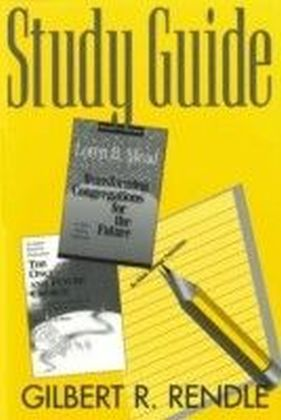 Once and Future Church Study Guide