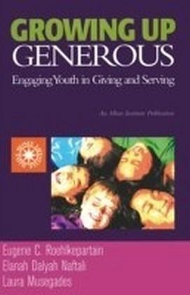 Growing Up Generous