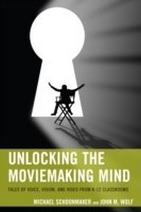 Unlocking the Moviemaking Mind