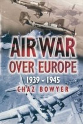 Air War Over Europe