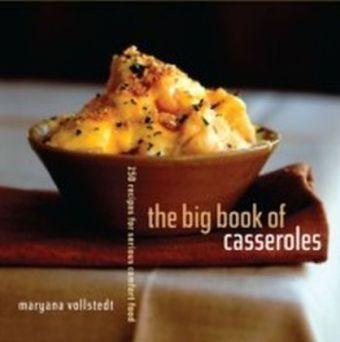 Big Book of Casseroles