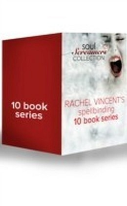 Soul Screamers Collection (Soul Screamers - Book 1)