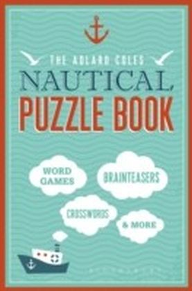Adlard Coles Nautical Puzzle Book