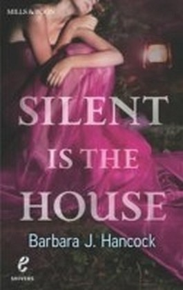 Silent Is the House (Shivers - Book 2)