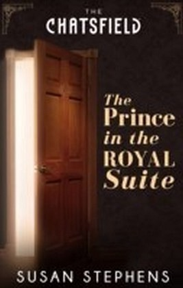 Prince in the Royal Suite (A Chatsfield Short Story - Book 5)