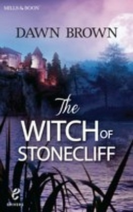 Witch of Stonecliff (Shivers - Book 6)
