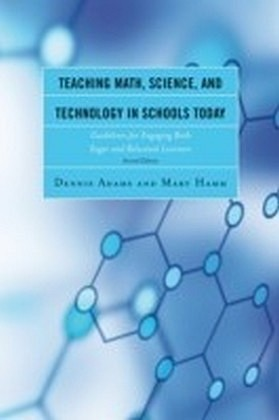 Teaching Math, Science, and Technology in Schools Today