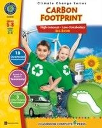 Carbon Footprint Big Book