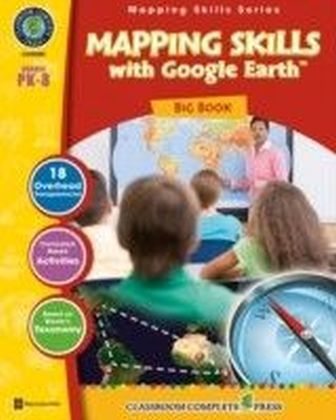 Mapping Skills with Google Earth Big Book