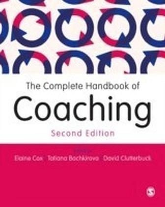 Complete Handbook of Coaching