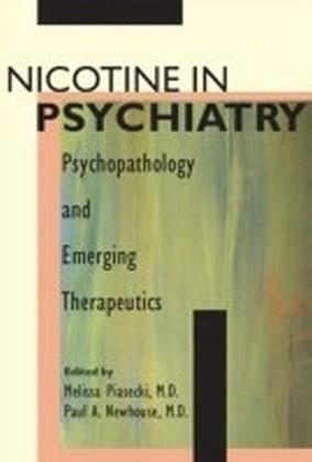 Nicotine in Psychiatry