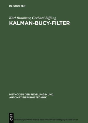 Kalman-Bucy-Filter