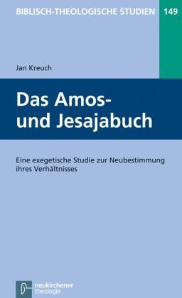 Das Amos- und Jesajabuch