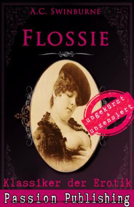 Klassiker der Erotik 49: Flossie