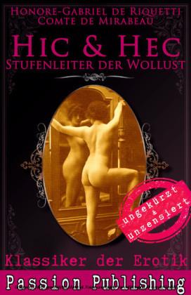 Klassiker der Erotik 50: Hic & Hec