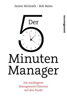 Der 5-Minuten-Manager