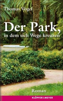 Der Park, in dem sich Wege kreuzen
