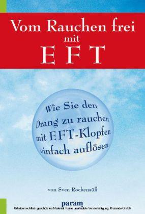 Vom Rauchen frei mit EFT