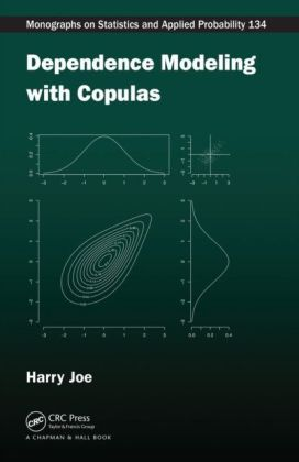 Dependence Modeling with Copulas