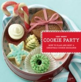 Very Merry Cookie Party