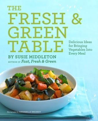 Fresh & Green Table