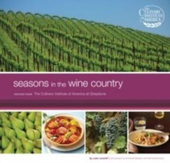 Seasons in the Wine Country