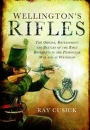Wellington's Rifles