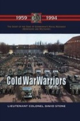 Cold War Warriors