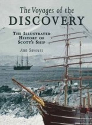 Voyages of the Discovery