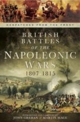 British Battles of the Napoleonic Wars 1807-1815