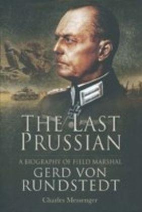 Last Prussian