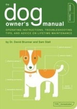 Dog Owner's Manual