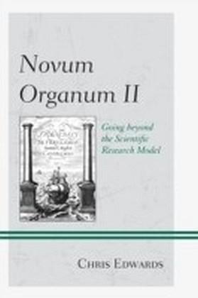 Novum Organum II