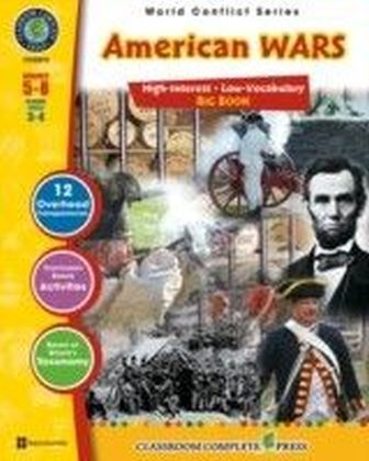American Wars Big Book