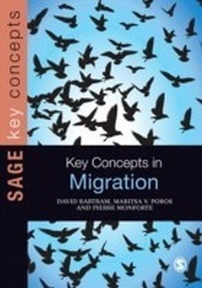 Key Concepts in Migration