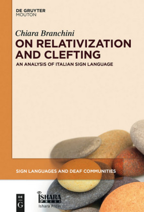 On Relativization and Clefting