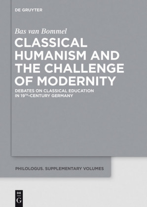 Classical Humanism and the Challenge of Modernity