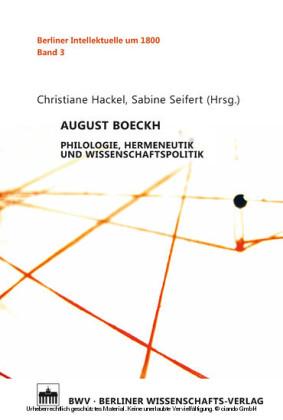 August Boeckh