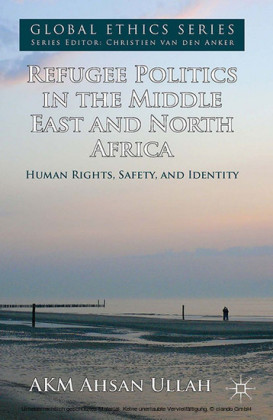Refugee Politics in the Middle East and North Africa