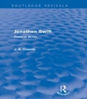 Jonathan Swift (Routledge Revivals)