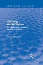 Thinking about Nature (Routledge Revivals)