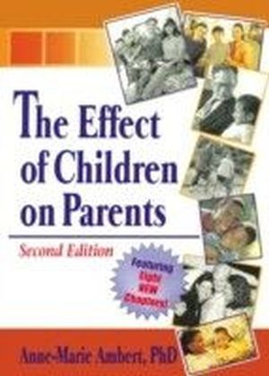 Effect of Children on Parents, Second Edition