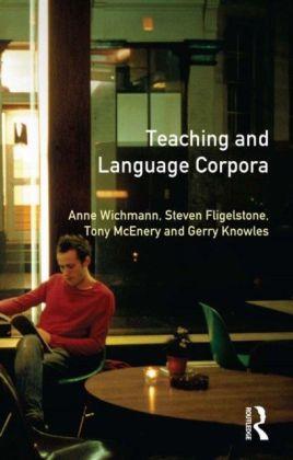 Teaching and Language Corpora