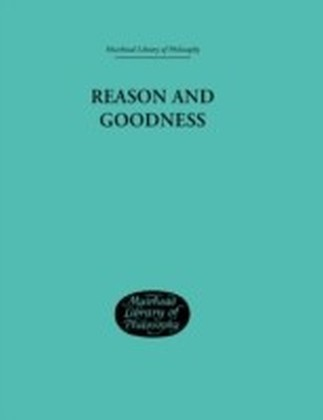 Reason and Goodness
