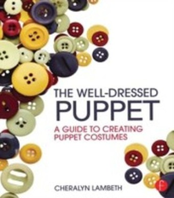 Well-Dressed Puppet