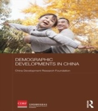 Demographic Developments in China