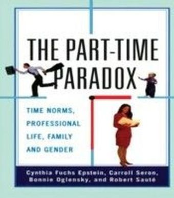 Part-time Paradox